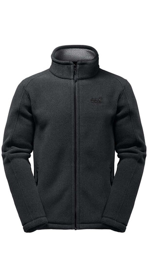 Jack Wolfskin Pumori Jacket Men black